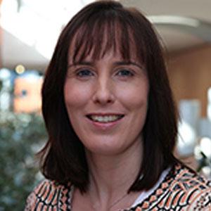 Image of Dr Gemma Kiernan