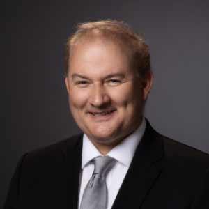 Image of Dr John J Ryan